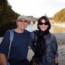 Steven & Maggie Brugerprofil