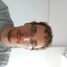 Profil korisnika Yannis