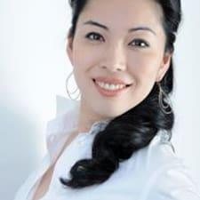 Yuri User Profile