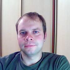 Profilo utente di Kirill