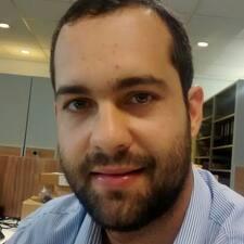Fabricio Eduardo的用户个人资料