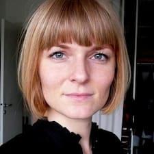 Pernille User Profile
