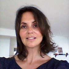Murielle felhasználói profilja