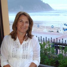 Maria Júlia User Profile