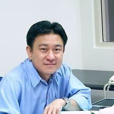 Tanyatep User Profile