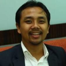 Rizalhardi User Profile