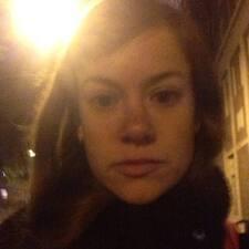 Caitlin Brugerprofil