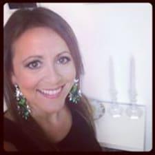 María Belén User Profile
