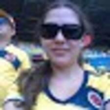 Diana Catalina User Profile
