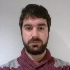 Lluís User Profile