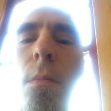 Profil utilisateur de Otto