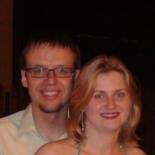Profil utilisateur de Monika & Marcin