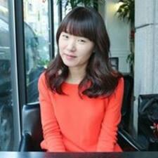Profil korisnika Miyeon