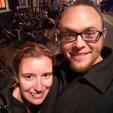 Freesia And Brandon User Profile