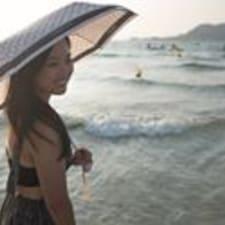 Profil utilisateur de Su Ann