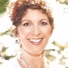 Sarita-Linda felhasználói profilja