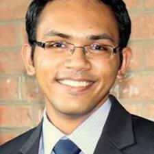 Venkat的用戶個人資料