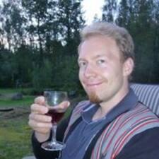 Профиль пользователя Antti
