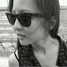 Perfil de usuario de Rae-Kyung