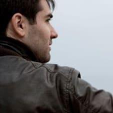 Profil korisnika Jesús Salvador