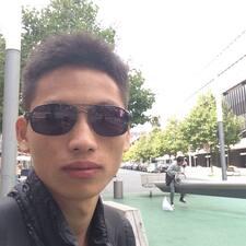Nutzerprofil von Yaoyao