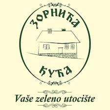 Perfil de usuario de Zornica