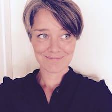 Profil korisnika Tine Thiesgaard