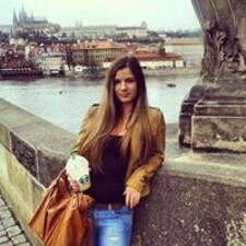 Profil korisnika Kristýna