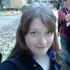Profil korisnika Johannah