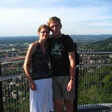 Rebekka Und Gregor