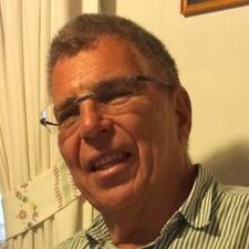 Profilo utente di Hans-Dieter