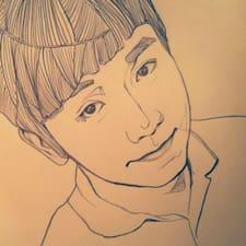 Profil utilisateur de Liangjun