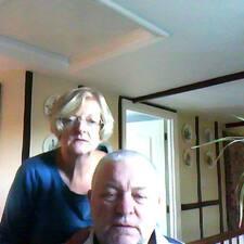 Janet & John User Profile