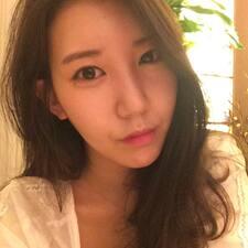 Eunkyeong User Profile