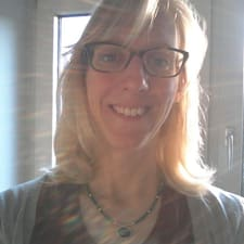 Profil Pengguna Sylvia