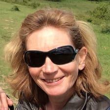 Jilly Kullanıcı Profili