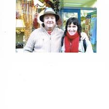 Profil utilisateur de Janine Et Michel