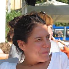 Gulin User Profile