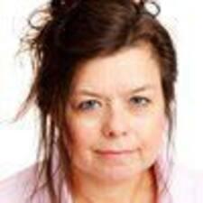 Profil Pengguna Helle Møller