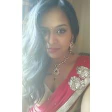 Nutzerprofil von Chandni