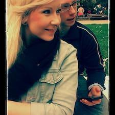 Henkilön Franziska & Matthias käyttäjäprofiili