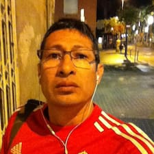 Ricardo Jorge Kullanıcı Profili