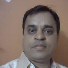 Man Mohan User Profile