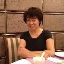 莉娟님의 사용자 프로필