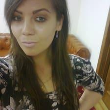 Profil utilisateur de Khodakivska
