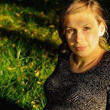 Profil utilisateur de Катя