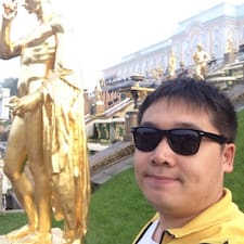 Yanyang的用戶個人資料