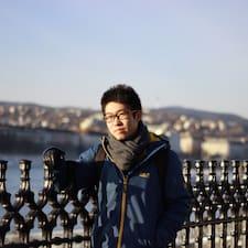 Profil Pengguna Zhiqing