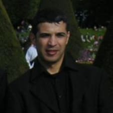 Profil utilisateur de Icham