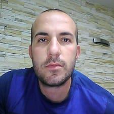 Профиль пользователя Sergio Luis